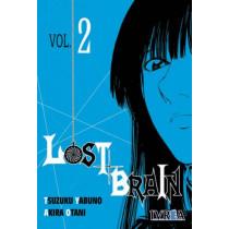 LOST BRAIN 02 - SEMINUEVO