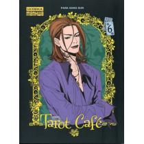 TAROT CAFÉ 06 - SEMINUEVO