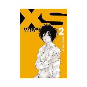 XS 02 VIRUS ANGEL