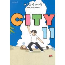 CITY 11 (INGLES - ENGLISH)