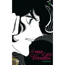 LA ROSA DE VERSALLES 07