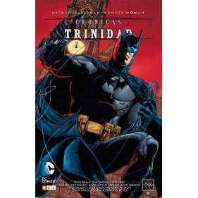 BATMAN: CRONICAS DE LA TRINIDAD