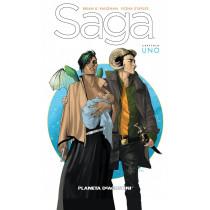 SAGA 01 - SEMINUEVO