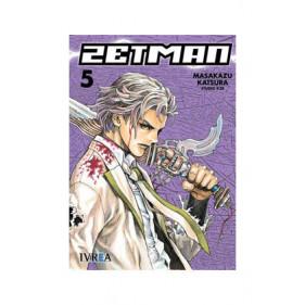 ZETMAN 05 (IVR)