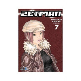 ZETMAN 07 (IVR)
