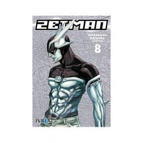ZETMAN 08 (IVR)