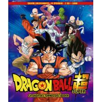 DRAGON BALL SUPER. BOX 8 BLU-RAY