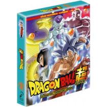 DRAGON BALL SUPER. BOX 10 BLU-RAY