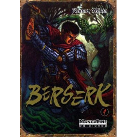 BERSERK 09 (MGL) - SEMINUEVO