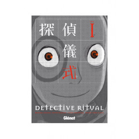 DETECTIVE RITUAL 01 - SEMINUEVO