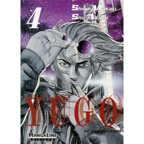 YUGO 04 - SEMINUEVO