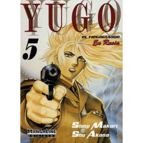 YUGO 05 - SEMINUEVO