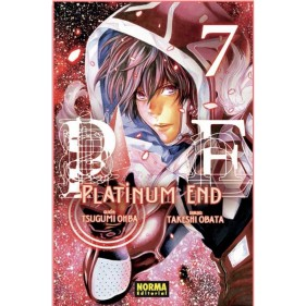 PLATINUM END 07