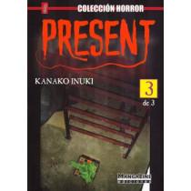 PRESENT 03 (SEMINUEVO)