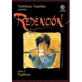 REDENCION (BM) 01 (SEMINUEVO)