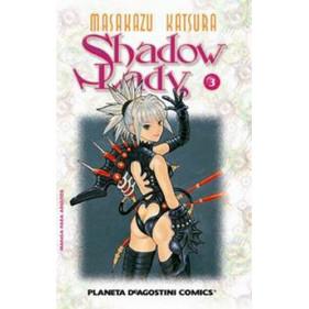SHADOW LADY 03 (SEMINUEVO)