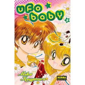 UFO BABY 09 - SEMINUEVO