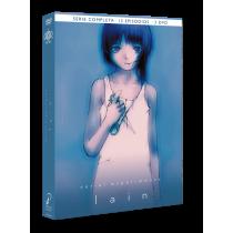 LAIN EDICIÓN INTEGRAL (3 DVD)