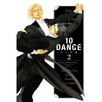 10 DANCE 02 (INGLES - ENGLISH)