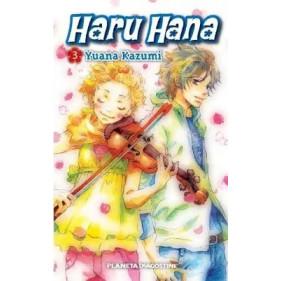 HARU HANA 03 - SEMINUEVO