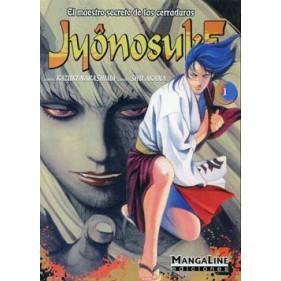 JYONOSUKE 01 - SEMINUEVO