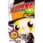 MM TUTOR HITMAN REBORN! 01 - SEMINUEVO