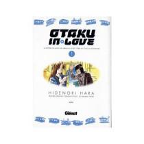 OTAKU IN LOVE 01 - SEMINUEVO