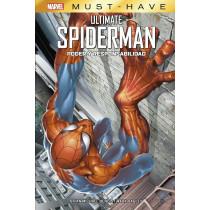 MARVEL MUST-HAVE. ULTIMATE SPIDERMAN. PODER Y RESPONSABILIDAD