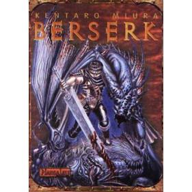 BERSERK 03 (MGL) - SEMINUEVO