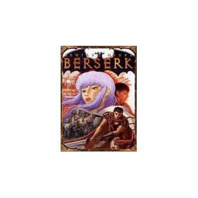 BERSERK 05 (MGL) - SEMINUEVO
