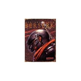 BERSERK 06 (MGL) - SEMINUEVO