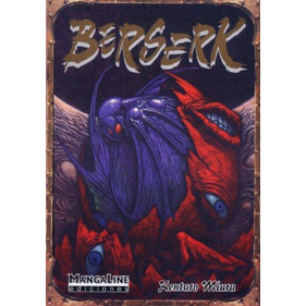 BERSERK 12 (MGL) - SEMINUEVO