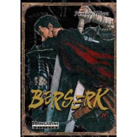 BERSERK 29 (MGL) - SEMINUEVO