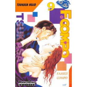 FAMILY COMPO 09 - SEMINUEVO