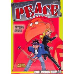 PEACE ELECTRONICS II 04 - SEMINUEVO