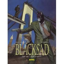 (29/10) BLACKSAD 06 TODO CAE (PRIMERA PARTE)