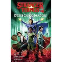 (29/10) STRANGER THINGS Y DUNGEONS & DRAGONS