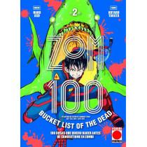(28/10) ZOMBIE 100 02