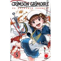 (28/10) CRIMSON GRIMOIRE: EL GRIMORIO CARMESI 05