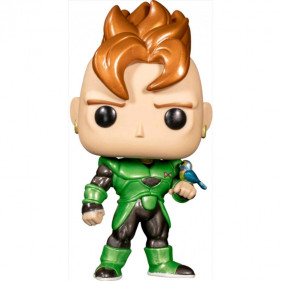 DRAGON BALL ANDROID 16 SPECIAL EDITION POP