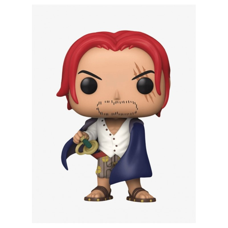 ONE PIECE SHANKS SPECIAL EDITION POP