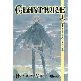 CLAYMORE 15 (GLE) (SEMINUEVO)