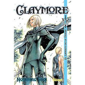 CLAYMORE 16 (GLE) (SEMINUEVO)