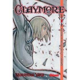 CLAYMORE 17 (GLE) (SEMINUEVO)