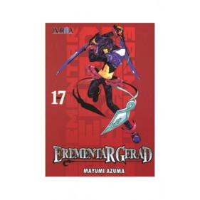 EREMENTAR GERAD 17 (SEMINUEVO)