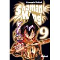 SHAMAN KING 08 (SEMINUEVO)