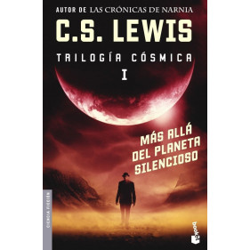 C.S. LEWIS TRILOGIA COSMICA I MAS ALLÁ (NOVELA) (SEMINUEVO)