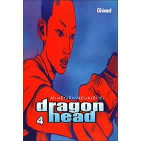 DRAGON HEAD 04 (SEMINUEVO)