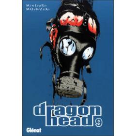 DRAGON HEAD 09 (SEMINUEVO)