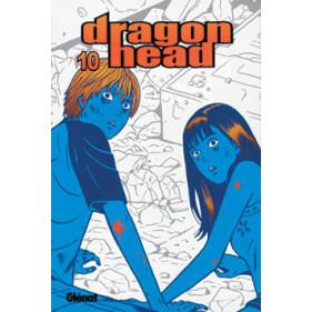 DRAGON HEAD 10 (SEMINUEVO)